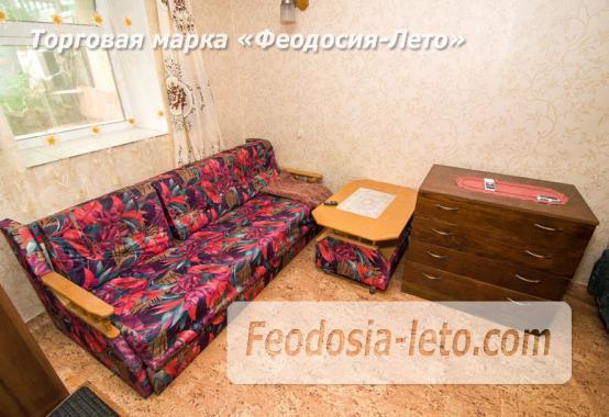 2 комнатный дом в Феодосии на улице Пономарёвой - фотография № 1