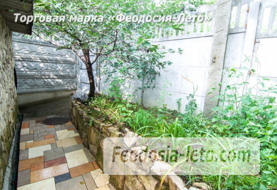 2 комнатный дом в Феодосии на улице Пономарёвой - фотография № 8