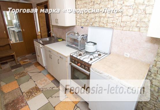 2 комнатный дом в Феодосии на улице Пономарёвой - фотография № 6