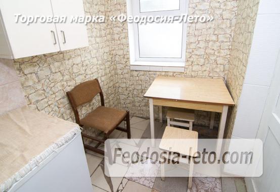 2 комнатный дом в Феодосии на улице Пономарёвой - фотография № 7