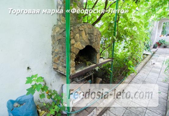 2 комнатный дом в Феодосии на улице Пономарёвой - фотография № 11