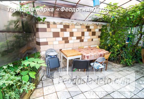 2 комнатный дом в Феодосии на улице Пономарёвой - фотография № 14