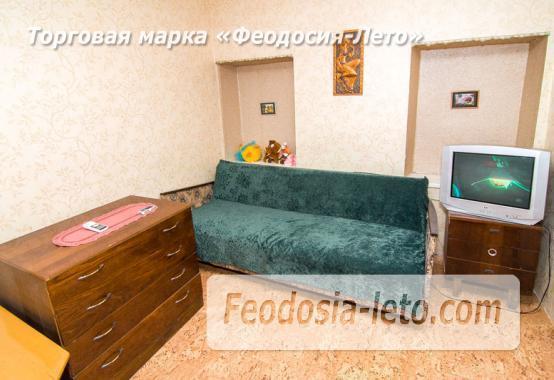 2 комнатный дом в Феодосии на улице Пономарёвой - фотография № 2