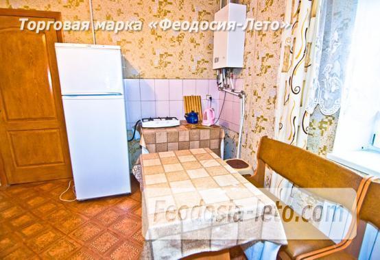2 комнатный дом в Феодосии на улице Русская - фотография № 7