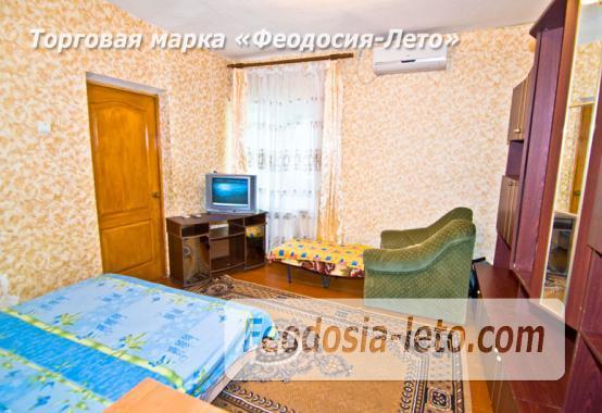 2 комнатный дом в Феодосии на улице Русская - фотография № 2