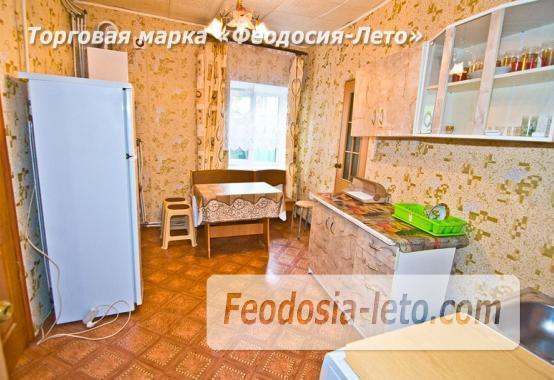 2 комнатный дом в Феодосии на улице Русская - фотография № 6
