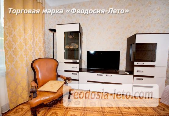 2 комнатный дом в Феодосии, улица Щебетовская - фотография № 1