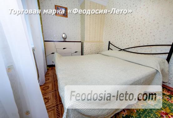 2 комнатный дом в Феодосии, улица Щебетовская - фотография № 16