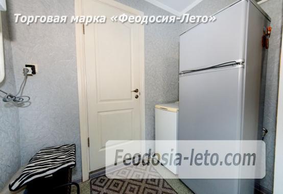 2 комнатный дом в Феодосии, улица Щебетовская - фотография № 10