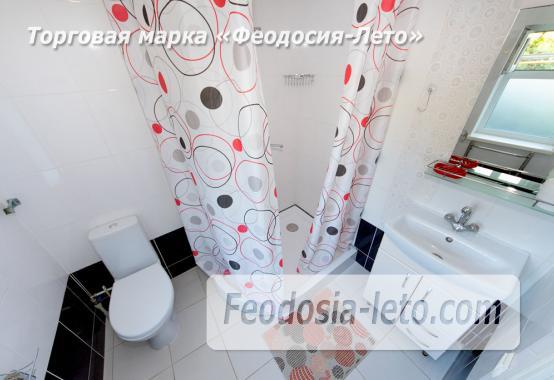 2 комнатный дом в Феодосии, улица Щебетовская - фотография № 11