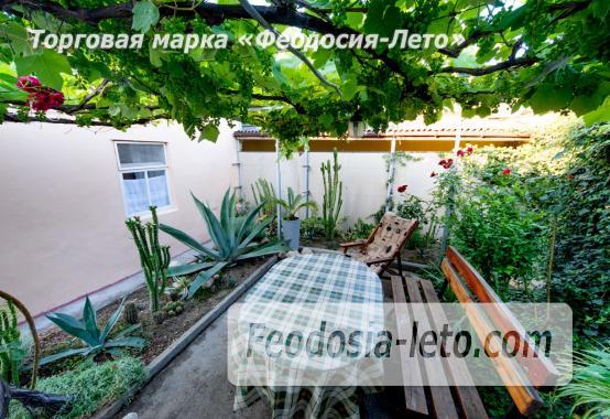 2 комнатный дом в Феодосии, улица Щебетовская - фотография № 12