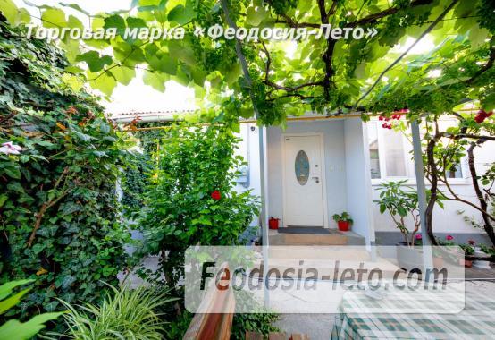 2 комнатный дом в Феодосии, улица Щебетовская - фотография № 15