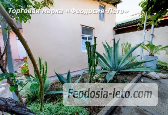 2 комнатный дом в Феодосии, улица Щебетовская - фотография № 14