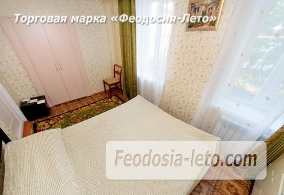 2 комнатный дом в Феодосии, улица Щебетовская - фотография № 2
