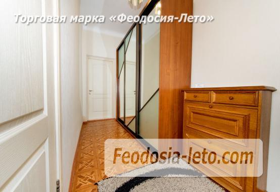 2 комнатный дом в Феодосии, улица Щебетовская - фотография № 4