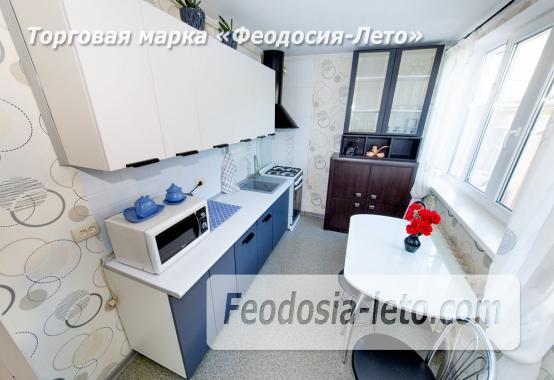 2 комнатный дом в Феодосии, улица Щебетовская - фотография № 5