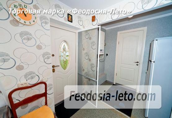 2 комнатный дом в Феодосии, улица Щебетовская - фотография № 6