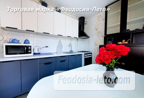 2 комнатный дом в Феодосии, улица Щебетовская - фотография № 7
