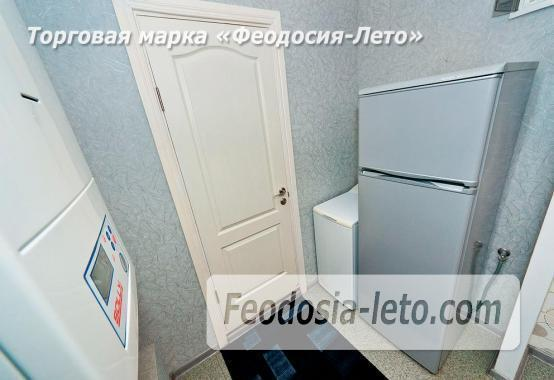 2 комнатный дом в Феодосии, улица Щебетовская - фотография № 8