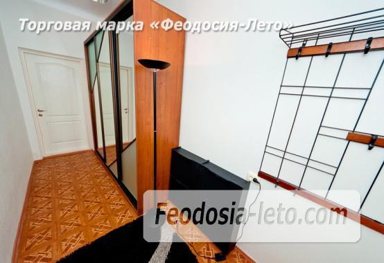 2 комнатный дом в Феодосии, улица Щебетовская - фотография № 9