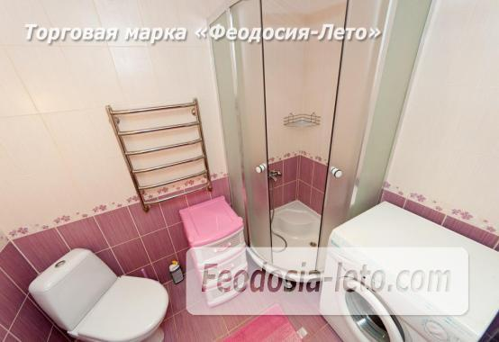 Отдельный 2 комнатный дом под ключ в г. Феодосия, улица Совхозная - фотография № 11