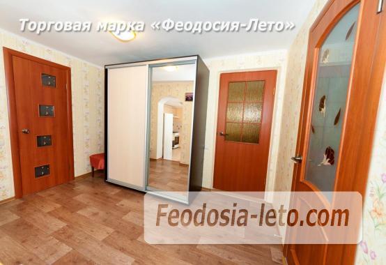 Отдельный 2 комнатный дом под ключ в г. Феодосия, улица Совхозная - фотография № 12