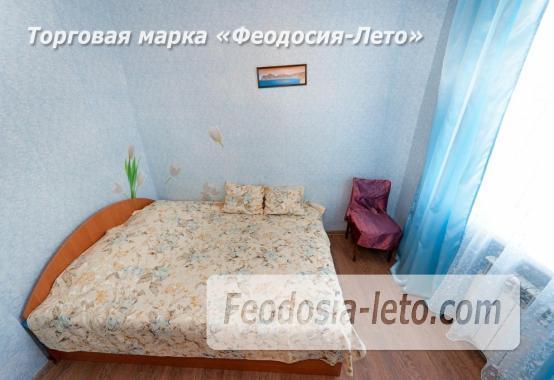 Отдельный 2 комнатный дом под ключ в г. Феодосия, улица Совхозная - фотография № 6