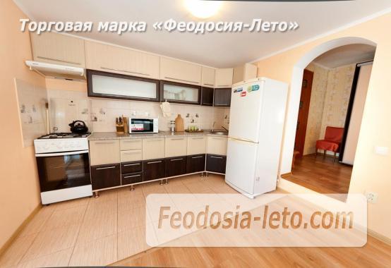 Отдельный 2 комнатный дом под ключ в г. Феодосия, улица Совхозная - фотография № 4