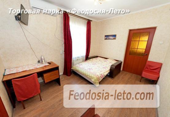 Отдельный 2 комнатный дом под ключ в г. Феодосия, улица Совхозная - фотография № 7