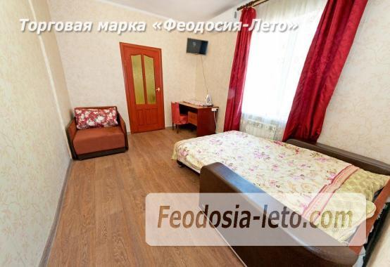 Отдельный 2 комнатный дом под ключ в г. Феодосия, улица Совхозная - фотография № 8
