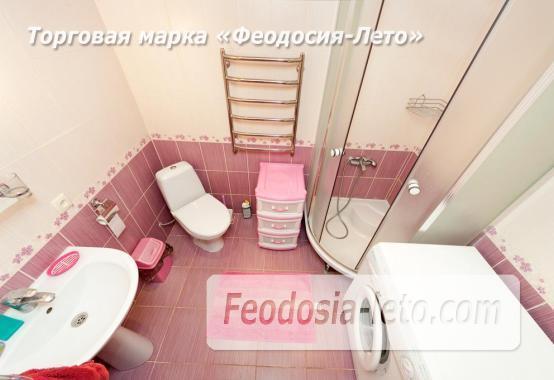 Отдельный 2 комнатный дом под ключ в г. Феодосия, улица Совхозная - фотография № 9