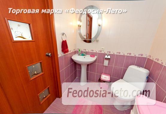 Отдельный 2 комнатный дом под ключ в г. Феодосия, улица Совхозная - фотография № 10