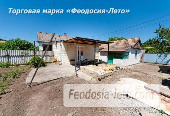 Отдельный 2 комнатный дом под ключ в г. Феодосия, улица Совхозная - фотография № 14