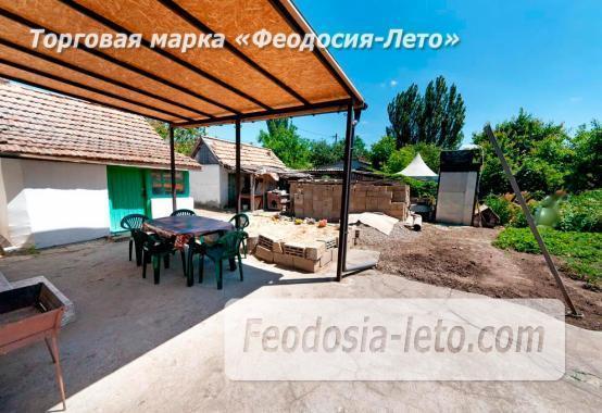 Отдельный 2 комнатный дом под ключ в г. Феодосия, улица Совхозная - фотография № 15
