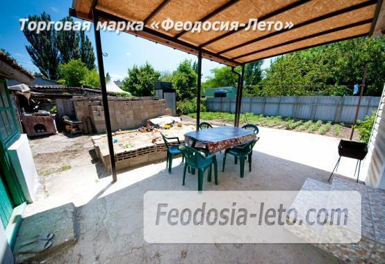 Отдельный 2 комнатный дом под ключ в г. Феодосия, улица Совхозная - фотография № 16
