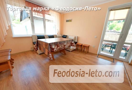 Отдельный 2 комнатный дом под ключ в г. Феодосия, улица Совхозная - фотография № 3