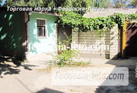 2 комнатный домик в Феодосии на улице Федько - фотография № 10