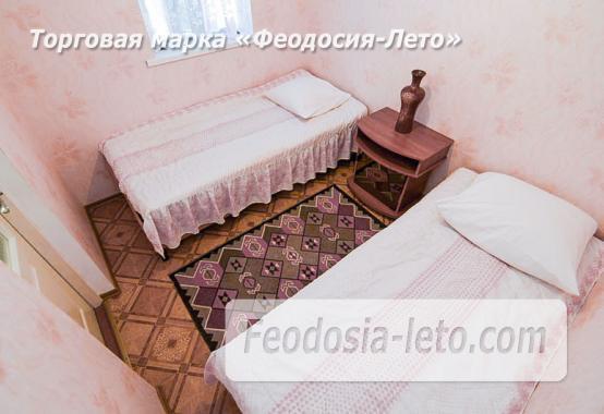 2 комнатный домик в Феодосии на улице Федько - фотография № 9
