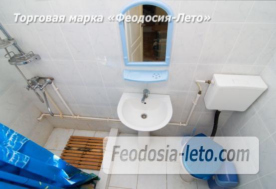 2 комнатный домик в Феодосии на улице Федько - фотография № 3
