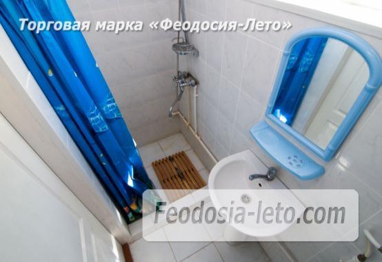 2 комнатный домик в Феодосии на улице Федько - фотография № 4