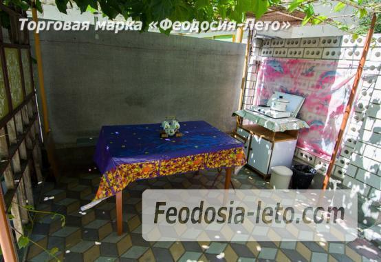 2 комнатный домик в Феодосии на улице Федько - фотография № 5