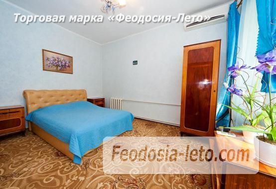 2 комнатный домик в Феодосии, улица Пушкина - фотография № 1