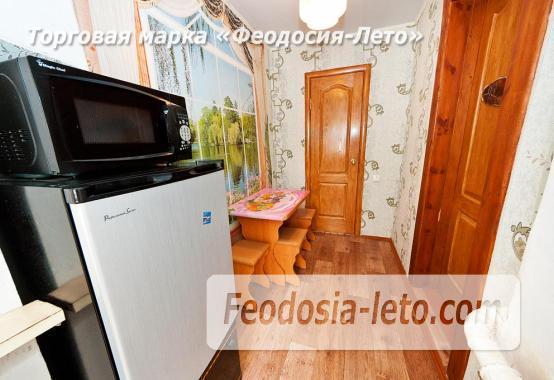 2 комнатный домик в Феодосии, улица Пушкина - фотография № 5