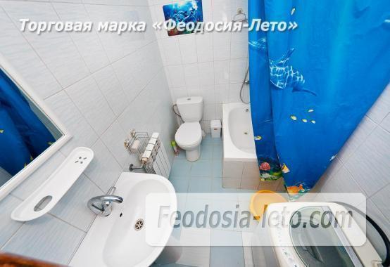 2 комнатный домик в Феодосии, улица Пушкина - фотография № 7