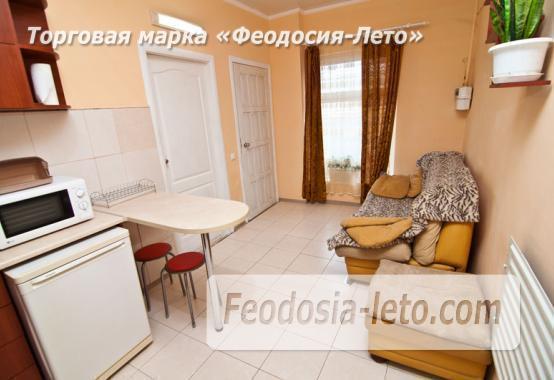 2 комнатный домик по переулку Конечному в Феодосии - фотография № 1