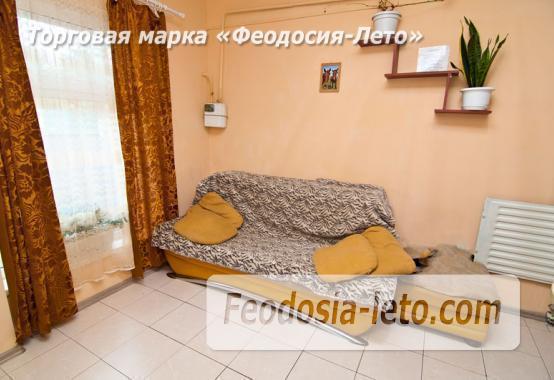 2 комнатный домик по переулку Конечному в Феодосии - фотография № 2
