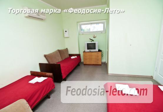 2 комнатный домик по переулку Конечному в Феодосии - фотография № 3
