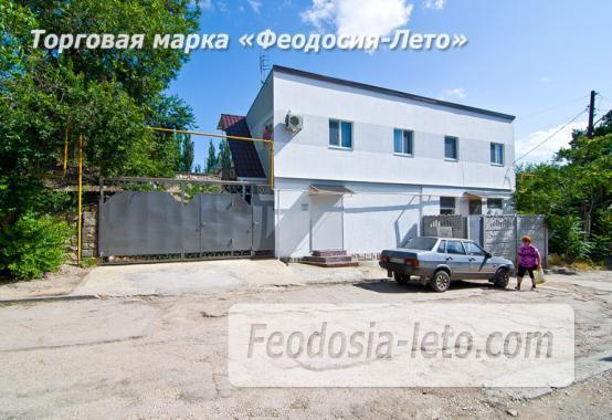 2 комнатный домик по переулку Конечному в Феодосии - фотография № 12