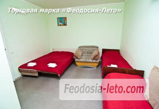 2 комнатный домик по переулку Конечному в Феодосии - фотография № 4