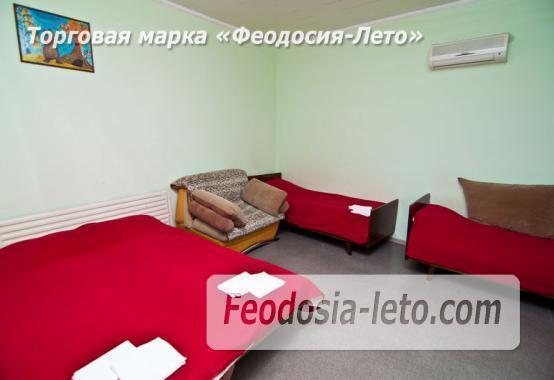 2 комнатный домик по переулку Конечному в Феодосии - фотография № 5